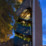 The Somos by A5 Arquitectura