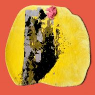 The Yellow Untitled by Sandra Keja Planken for Noun Amsterdam