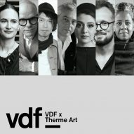 Therme Art and VDF present a live panel discussion on the relationship between art and architecture