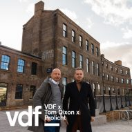 Live interview with Tom Dixon and Prolicht as part of Virtual Design Festival