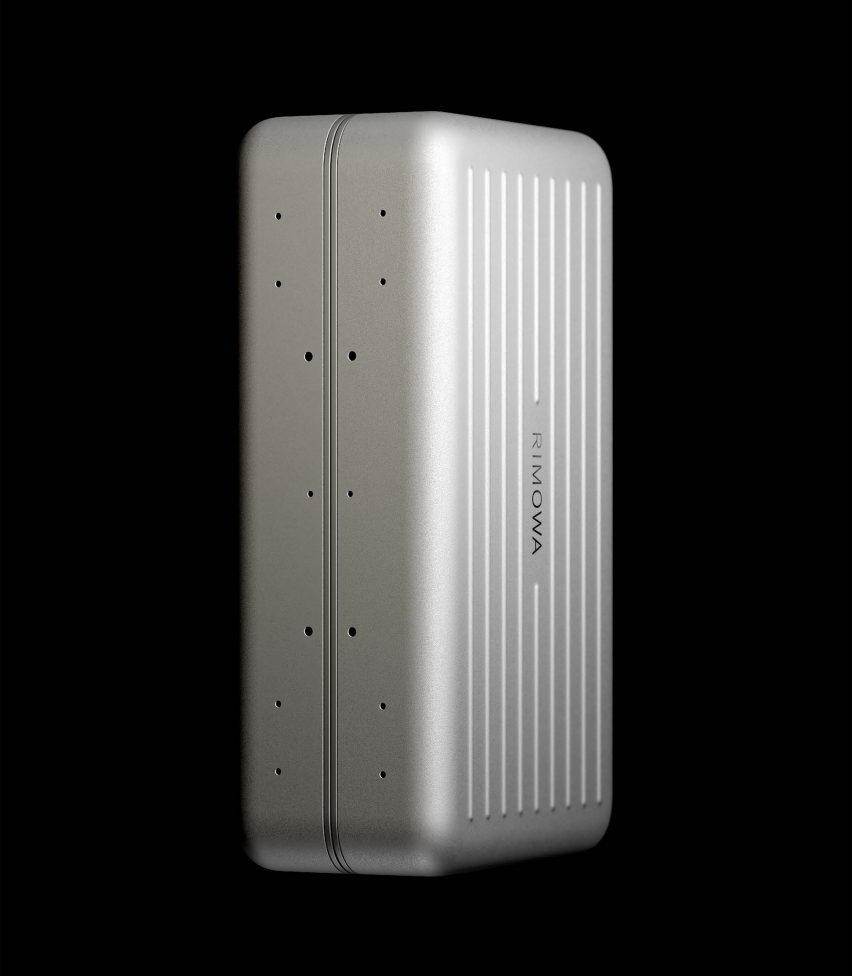 Personal by Rimowa