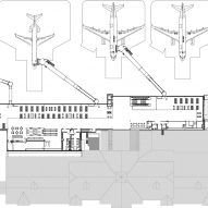 Vail airport by Gensler