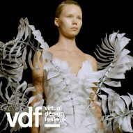 Virtual Design Festival clocks up over a million video plays as it reaches the halfway stage