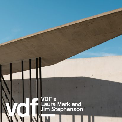 VDF collaborates with Laura Mark and Jim Stephenson