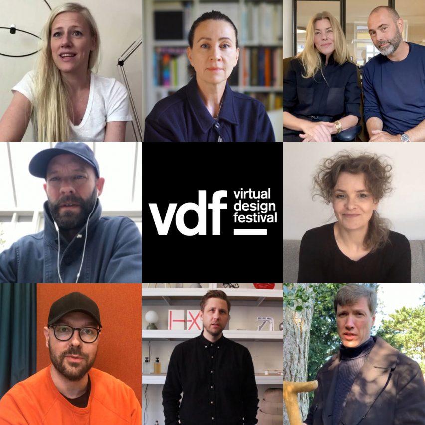 VDF x Stockholm Design Week