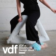 Stockholm Design Week and VDF present this year's Formex Nova nominees