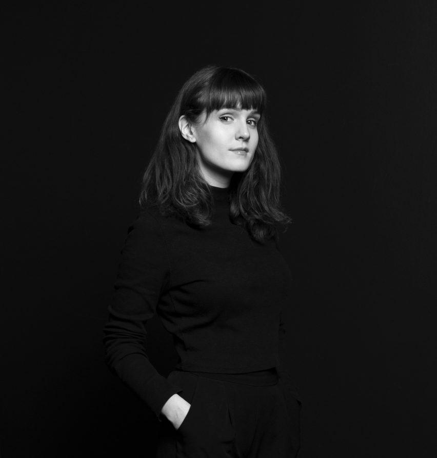 Formex Nova nominee Vadis Steinarsdottir