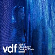 Exclusive tour of AI exhibition Hyper Human with designer Monica Förster for VDF x Stockholm Design Week