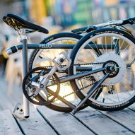Vello Bike+ for VDF Products Fair