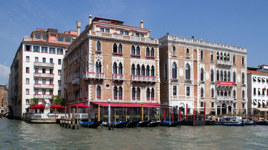 Venice Architecture Biennale postponed until 2021
