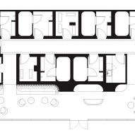 Vessel Floats by Arnold Studio Floor Plan