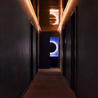 Arnold Studio designs Brooklyn sensory deprivation spa Vessel Floats