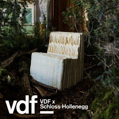 Walden by Schloss Hollenegg for VDF