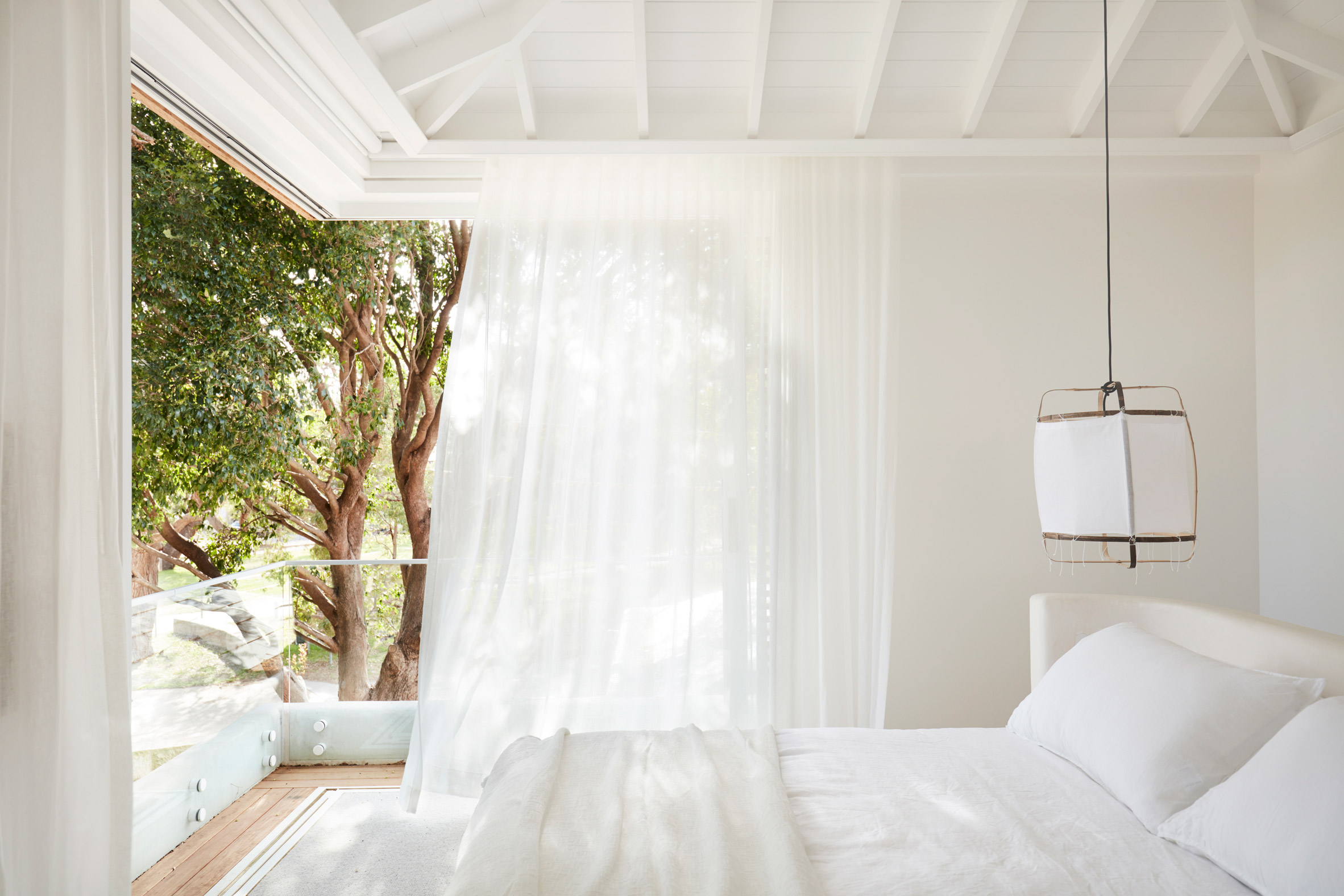 Woorak House in Palm Beach, Sydney designed by CM Studio