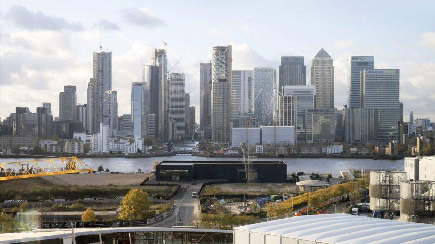 Design London cancelled until 2021