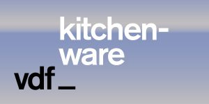 VDF products fair kitchenware category