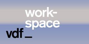 VDF products fair workspace