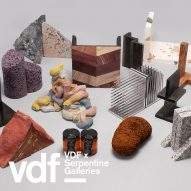 Serpentine Galleries explores the political and ecological impact of materials in live talk for VDF