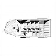 2020: A Spa Odyssey by Atelier Caracas Floor Plan