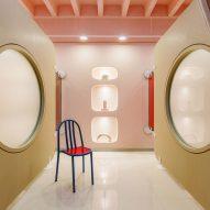 2020: A Spa Odyssey by Atelier Caracas