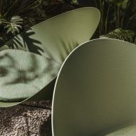 Adell Chair by Arper