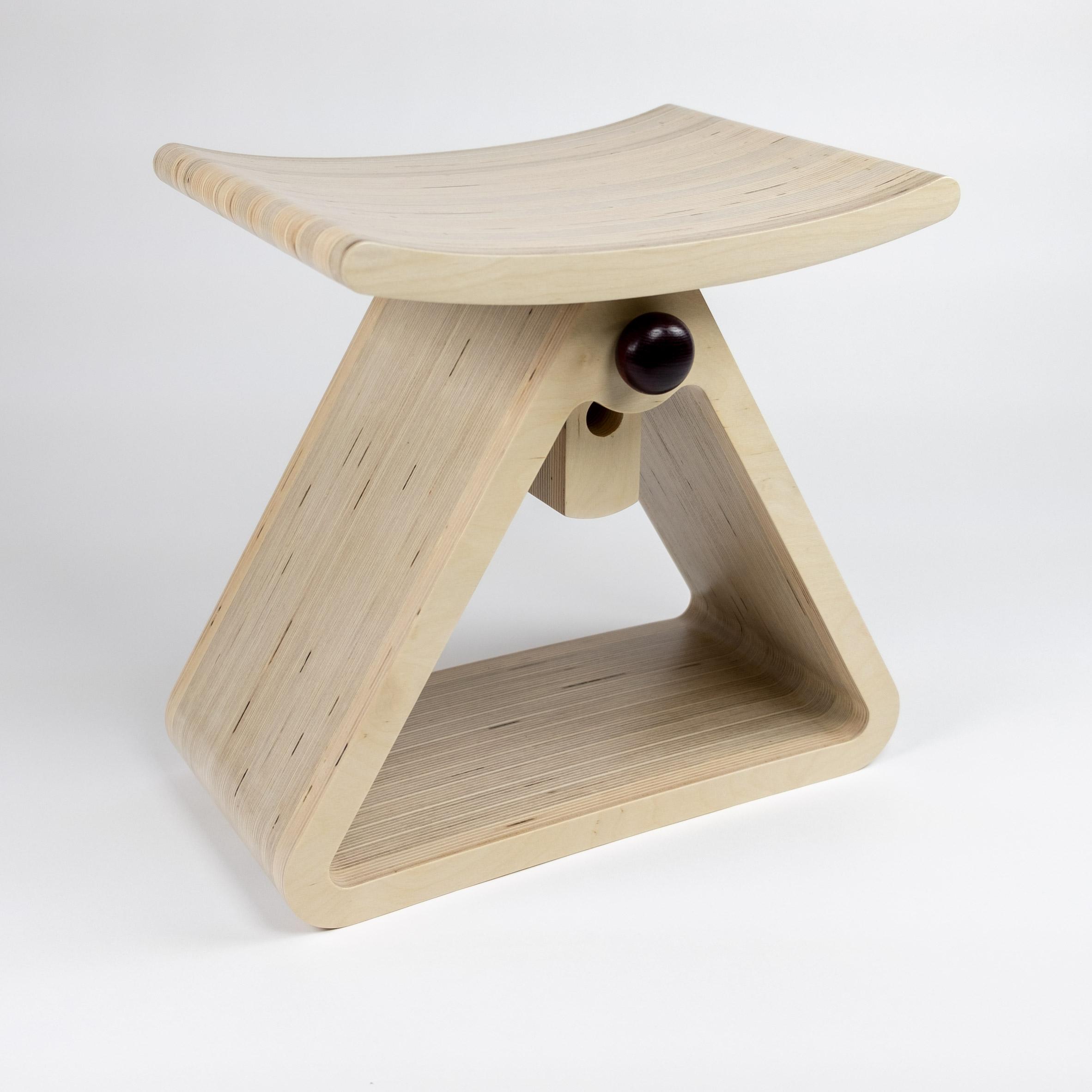 Africa by Design: Boraatii stool by Jomo Furniture