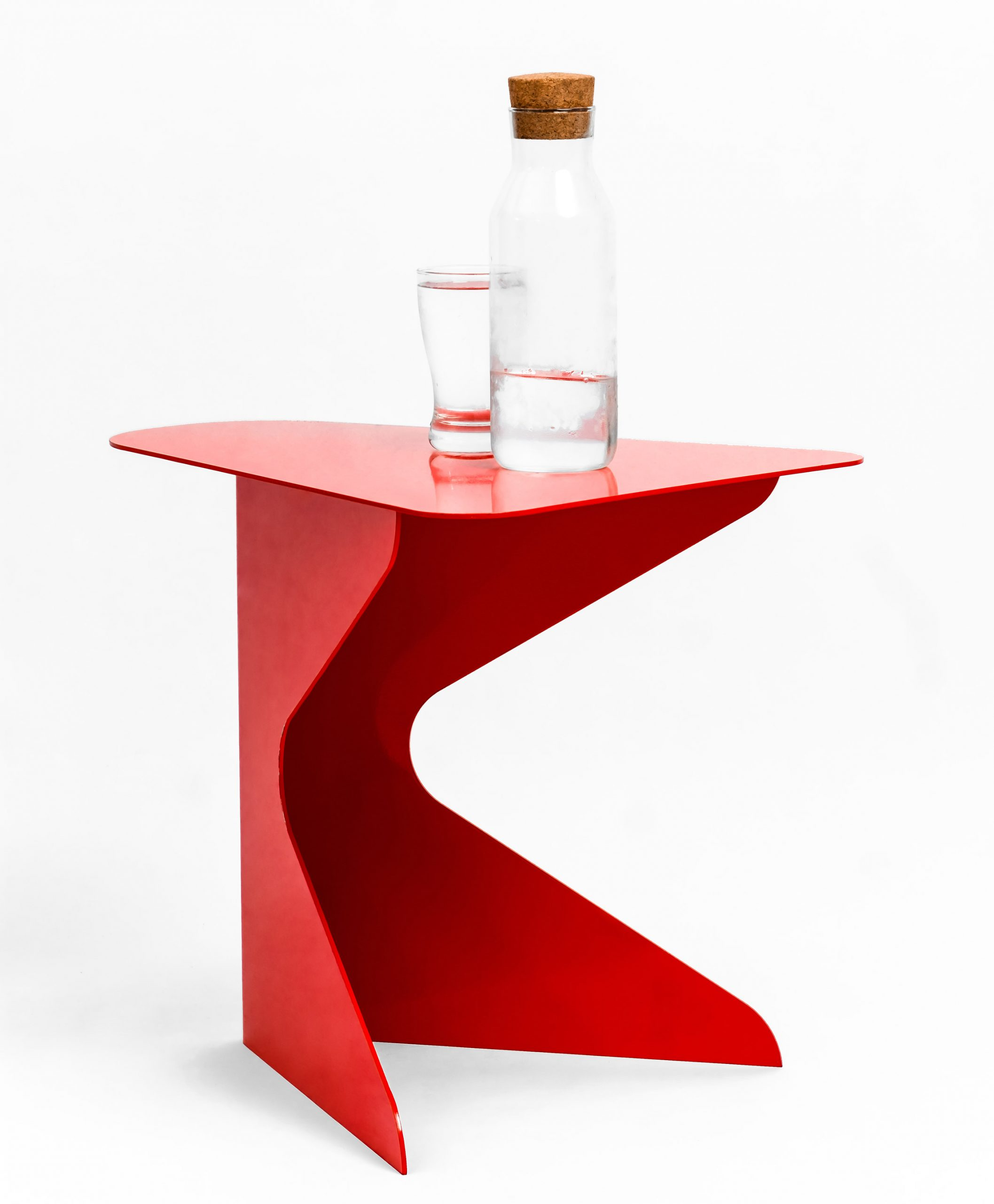 Africa by Design: LM Stool by NMBello Studio