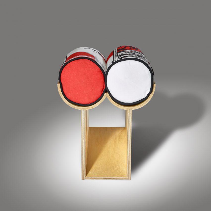 Africa by Design: Pedestal + Duniake by Ifeanyi Oganwu