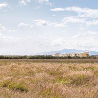 AKA Patagonia Hotel by Larrou