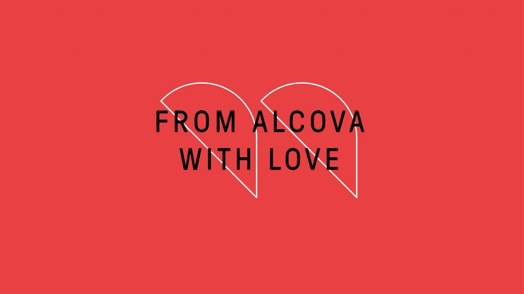 Alcova shares eight conversations with independent designers as part of VDF