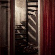 Atelier Vens Vanbelle's Alex Guesthouse