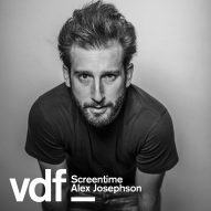 Live interview with Partisans architect Alex Josephson as part of Virtual Design Festival