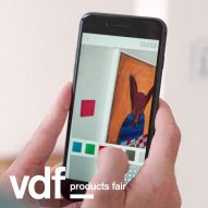 Jung introduces augmented reality planning tool at VDF products fair