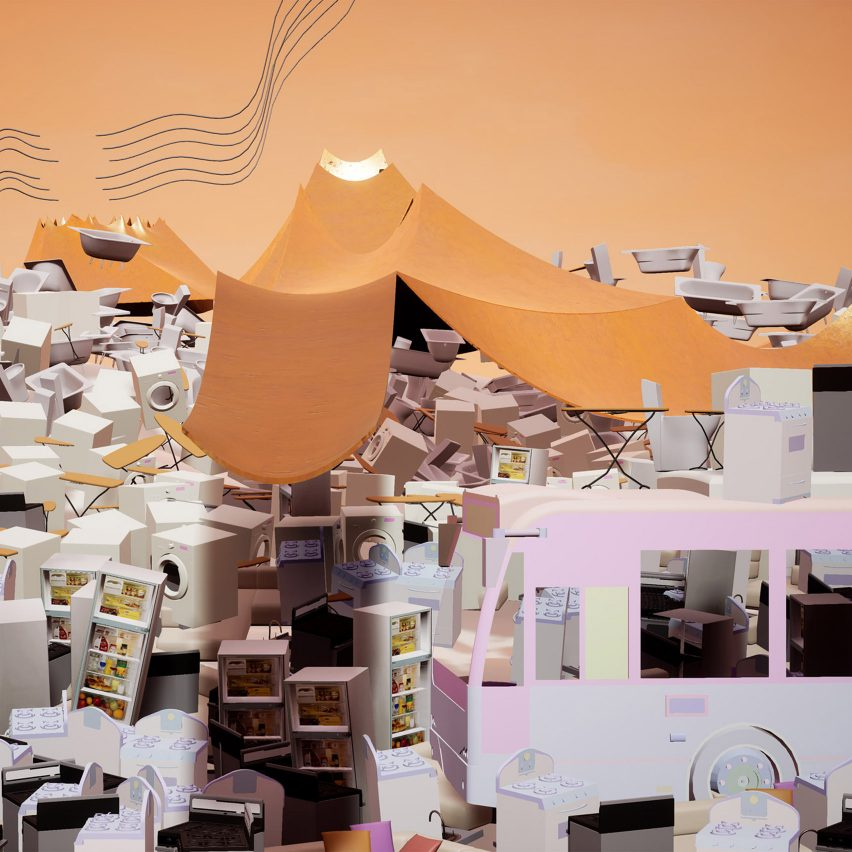 10 Most Interesting Projects From Virtual Design Festival S School Shows