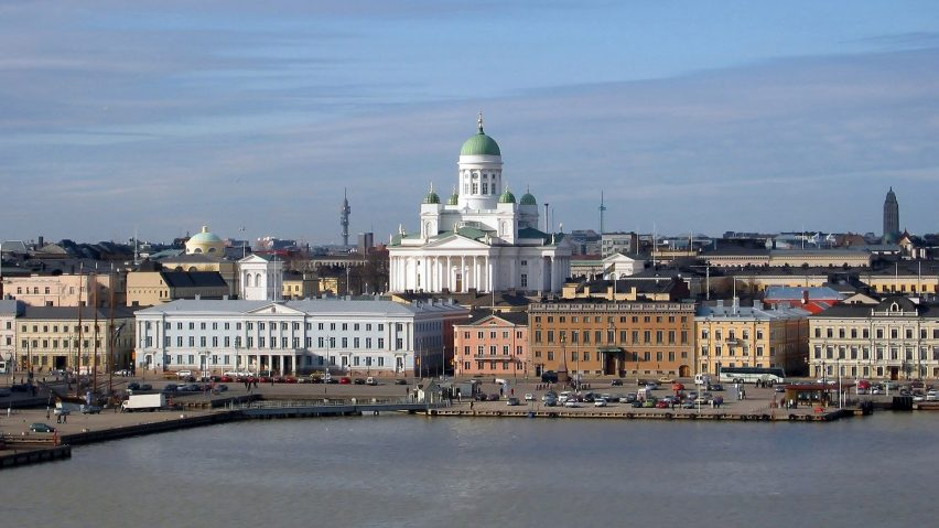 Helsinki to build Architecture and Design Museum as part of post pandemic recovery plan