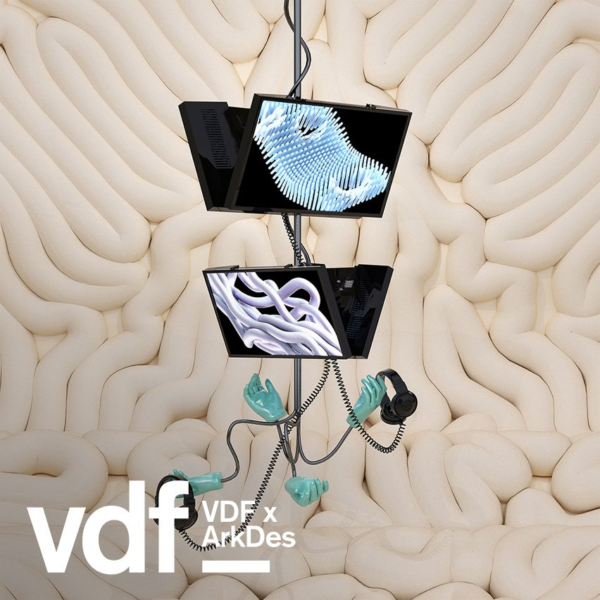This week's VDF highlights include Ilse Crawford and two virtual exhibitions