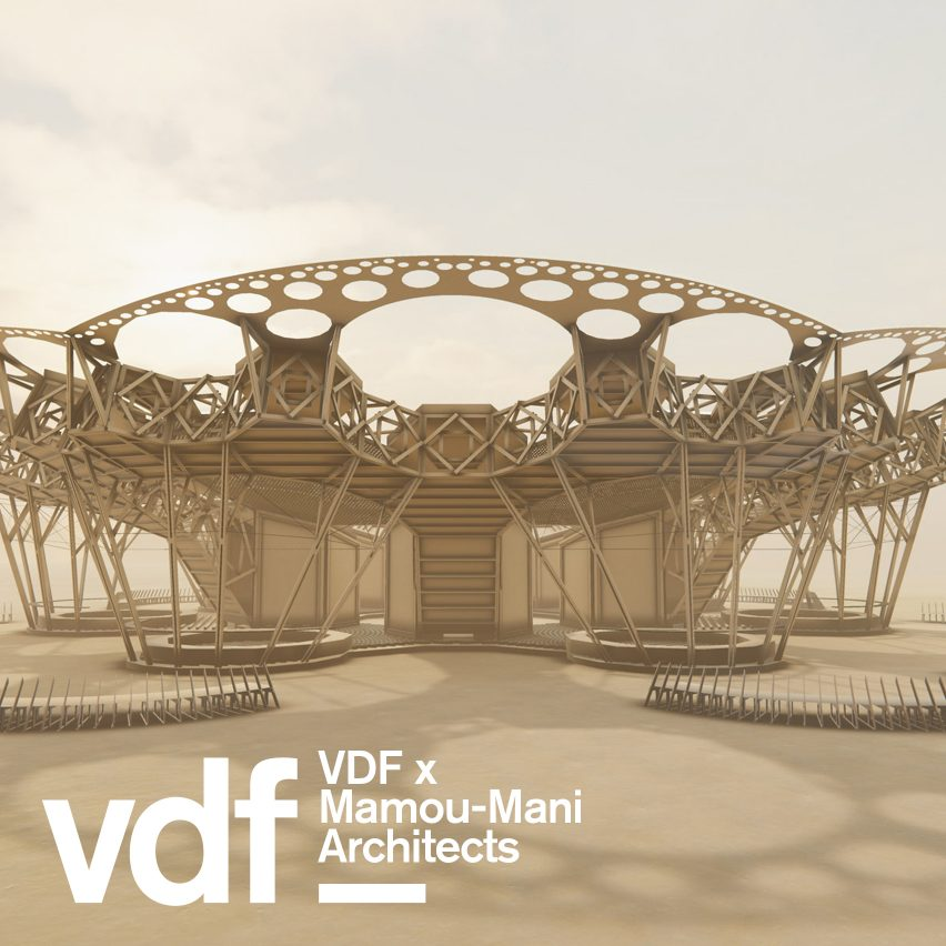 This week's VDF highlights feature Ini Archibong and Parley for the Oceans