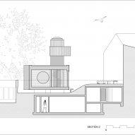Atelier Vens Vanbelle Alex Guesthouse