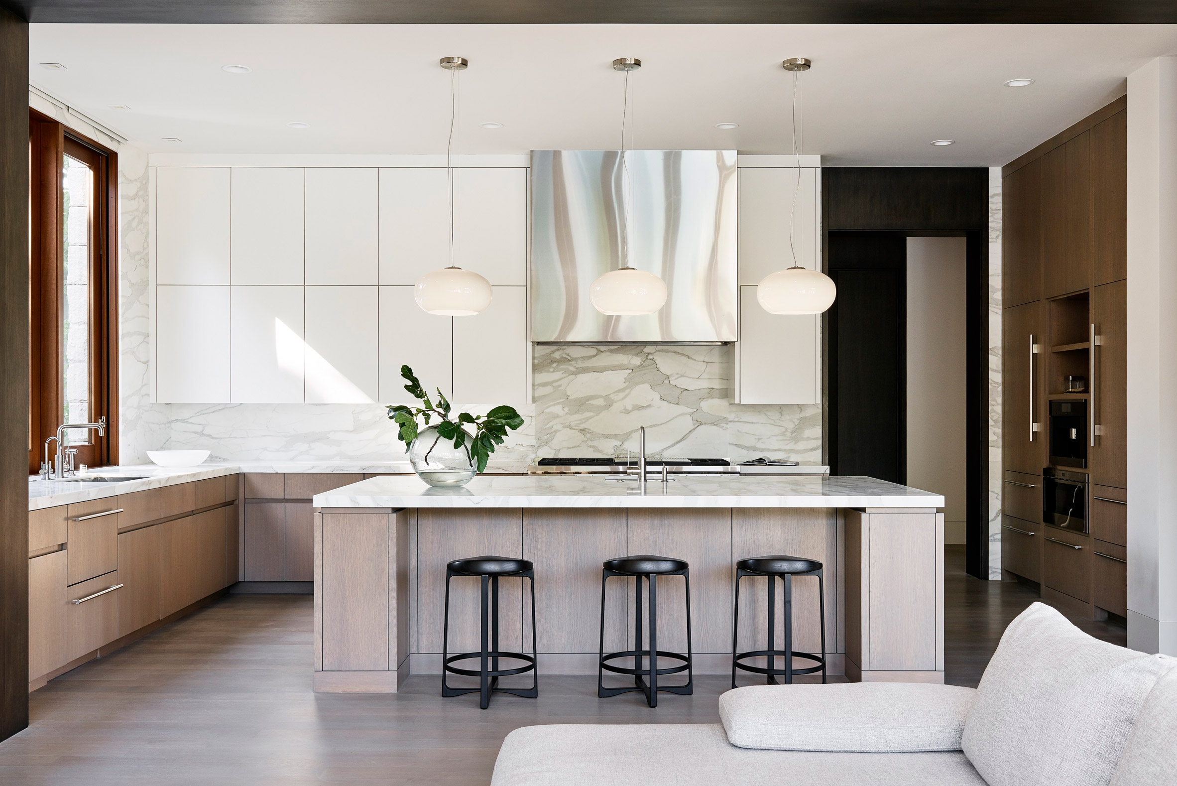 Atherton by Pacific Peninsula and Leverone DesignAtherton by Leverone Design