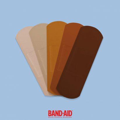 Band-aid Skin Tone