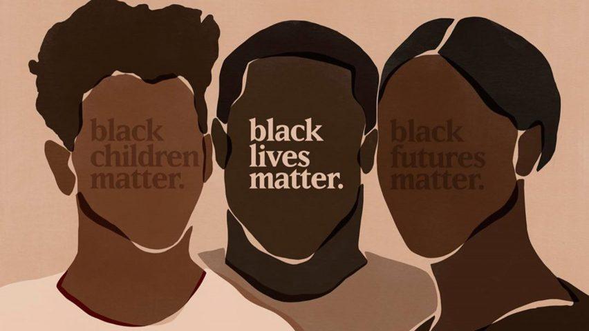 Graphic Designers Share Illustrations In Support Of Black Lives Matter,Pinterest Modern Kitchen Island Pinterest Kitchen Design Ideas