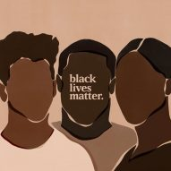 Graphic designers share illustrations and resources in support of Black Lives Matter