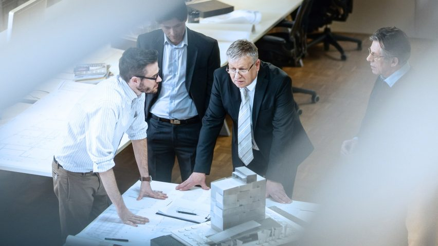 BMI report advises architects on how to remain central in the construction process