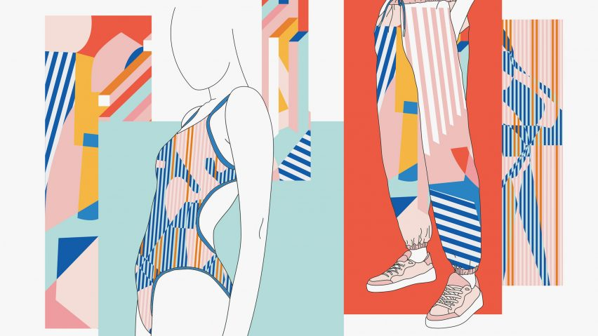 Erin Wardingham textiles