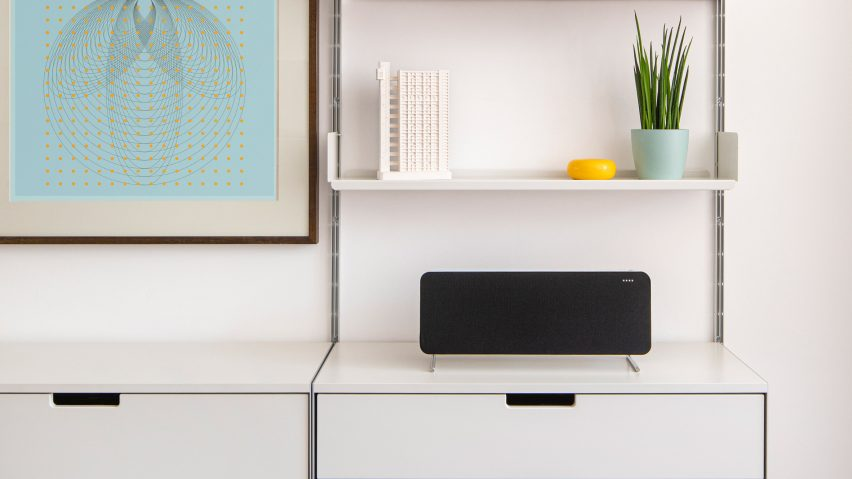 LE speakers by Braun Audio
