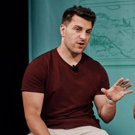 """""""Travel as we knew it is over"""" says Airbnb co-founder"""