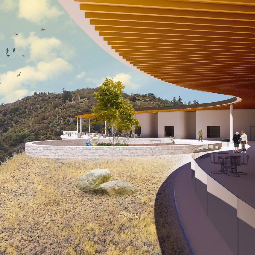 "California Baptist University architecture students ""design for the public good"""