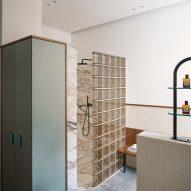 Casa Mille by Fabio Fantolino