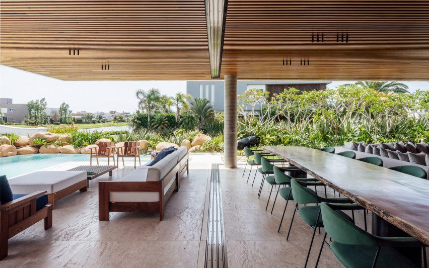 Casa Ventura by Arquitetura Nacional