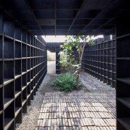 Casa Wabi Coop by Kengo Kuma